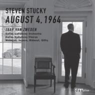 『1964年8月4日』 ズヴェーデン&ダラス交響楽団、ダラス・シンフォニー・コーラス