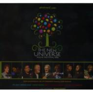 New Universe Music Festival 2010 (2CD)