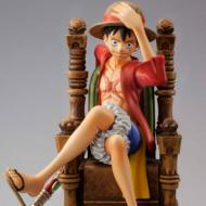 Chess Piece R One Piece Vol.2 (6 Pieces per Box)