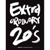 BIGBANG 1st PHOTOGRAPH COLLECTION [Extraordinary 20�fs]
