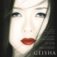 Memoirs Of A Geisha: Yo-yo Ma Perlman Etc