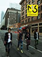 1st Ep: Illusion
