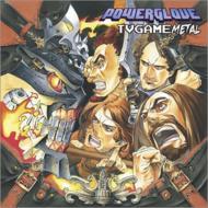 Powerglove/Tv Game Metal
