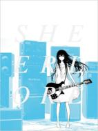 シアロア (+DVD)【初回限定盤】