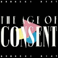Age Of Consent / Hundreds And Thousands