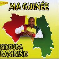 Ma Guinee