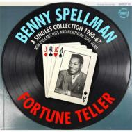 Fortune Teller: Singles Collection 1960-67