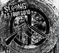 U.S.TOUR 2010