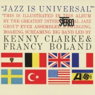 Jazz Is Universa