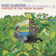 Concert In The Virgin Islands: ヴァージン アイランド組曲