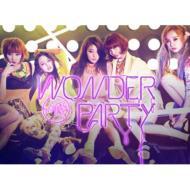 1st Mini Album: Wonder Party