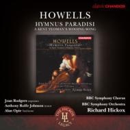 楽園の賛歌、ケント自由民のウーイング・ソング ヒコックス&BBC交響楽団、BBCシンフォニー・コーラス