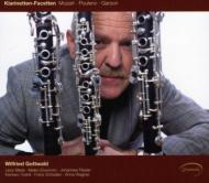 Clarinet Classical/Gottwald: Facets Of The Clarinet-mozart: Concerto Poulenc Garson