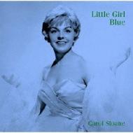 Little Girl Blue +1