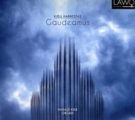 Gaudeamus-organ Works: Harald Rise