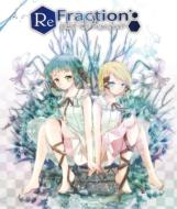 ReFraction -BEST OF Peperon P-(+DVD)