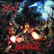 Rawzilla