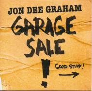 HMV&BOOKS onlineJon Dee Graham/Garage Sale