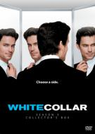 White Collar Season 3 Collector's Box