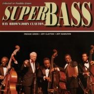 Super Bass (200g)