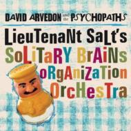 Lieutenants Salt's Solitary Brains Organization Orchestra