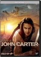John Carter [DVD&Blu-ray Set]