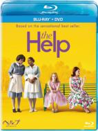 The Help [Blu-ray&DVD]