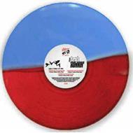Runnin': Split Colored Vinyl Edition
