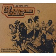 Live 1971-1975 At The Olympia Paris & Musikhalle