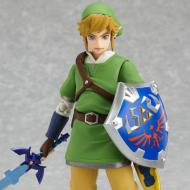 figma Link (The Legend of Zelda Skyward Sword)