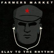 HMV&BOOKS onlineFarmers Market/Slav To The Rhythm