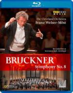 Symphony No.8 -1887 Version : Welser-Most / Cleveland Orchestra