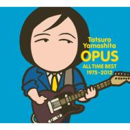 OPUS 〜ALL TIME BEST 1975-2012〜【初回限定盤】