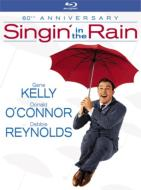 Singin' In The Rain: 60th Anniversary Remaster [First Press Limited Edition]