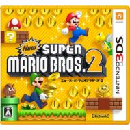 New Super Mario Brothers 2
