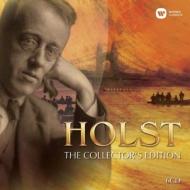 ホルスト/ザ・コレクターズ・エディション(6CD限定盤)