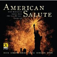 *brass&wind Ensemble* Classical/Usaf Heritage Of America Band: American Salute