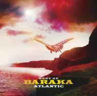 ATLANTIC -BEST OF BARAKA