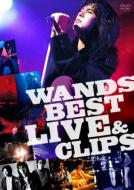 WANDS BEST LIVE &CLIPS