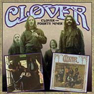 Clover / Fourty Niner