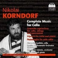 Comp.cello Works: Ivashikn(Vc)Krimets / Russian Po A.alexeyev(P)
