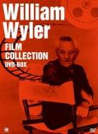 ウィリアム・ワイラー傑作選 DVD-BOX