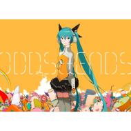 ODDS&ENDS / Sky of Beginning (CD+BD+Miku Hatsune Original Graphig)[First Press Limited Edition A]