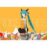 ODDS&ENDS/Sky of Beginning (CD+DVD+初音ミクオリジナルグラフィグ) 【初回生産限定盤B】