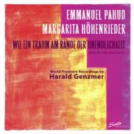 Works For Flute & Piano: Pahud(Fl)Hohenrieder(P)
