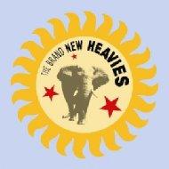 Beand New Heavies (180グラム重量盤)
