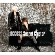 Secret Cluster (CD+DVD)[First Press Limited Edition B]