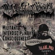 Militant Interdisciplinary Consciousness (M.i.c.)