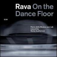 On The Dance Floor -Live At The Rome Auditorium