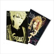 [L-PACA BOOKS/HMV/Lawson Limited] hide SHOXX & ARENA37C Backnumber File